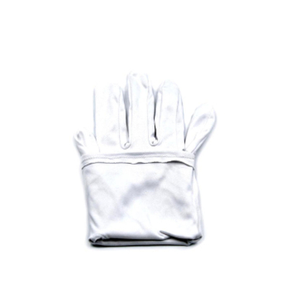 Custom Logo Microfiber Jewelry Gloves