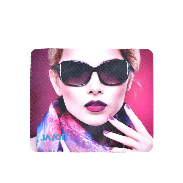 Digital Printing Silicone Gel Mouse Pad