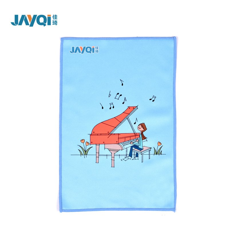 Muscial Instrument Cleaning Cloth