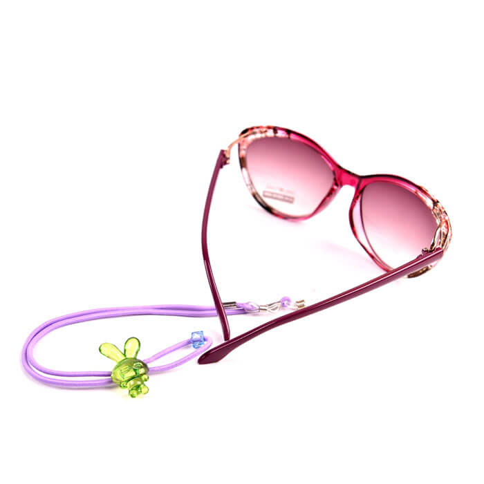 High Quality Elastic Band Sunglass Cord
