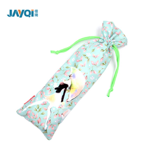 Heat Transfer Printing Microfiber Bag For Bumbershoot